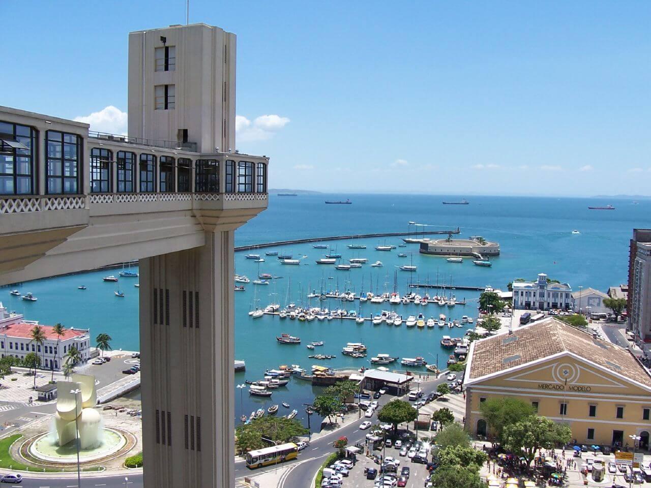 Concursos para Bahia