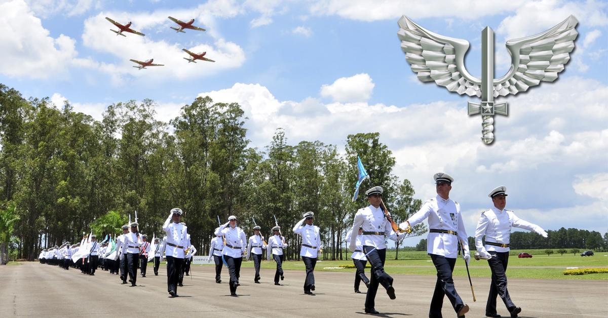 Previsão de Vagas para Concurso Aeronáutica