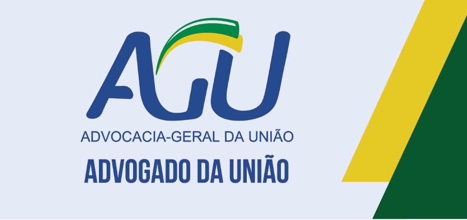 Concurso AGU 2021