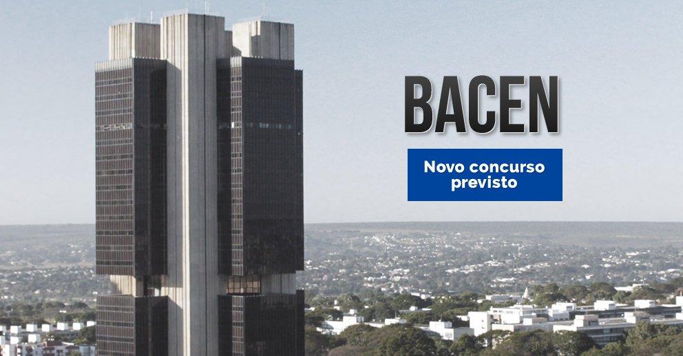 Edital Concurso Banco Central