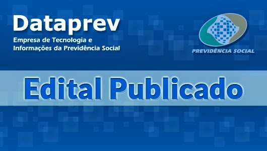 Edital do Concurso DATAPREV