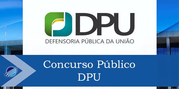 Concurso Defensoria Pública 2021