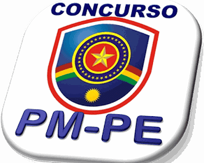 Último Concurso PM PE
