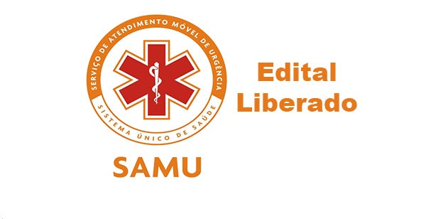 Edital Concurso SAMU 2021