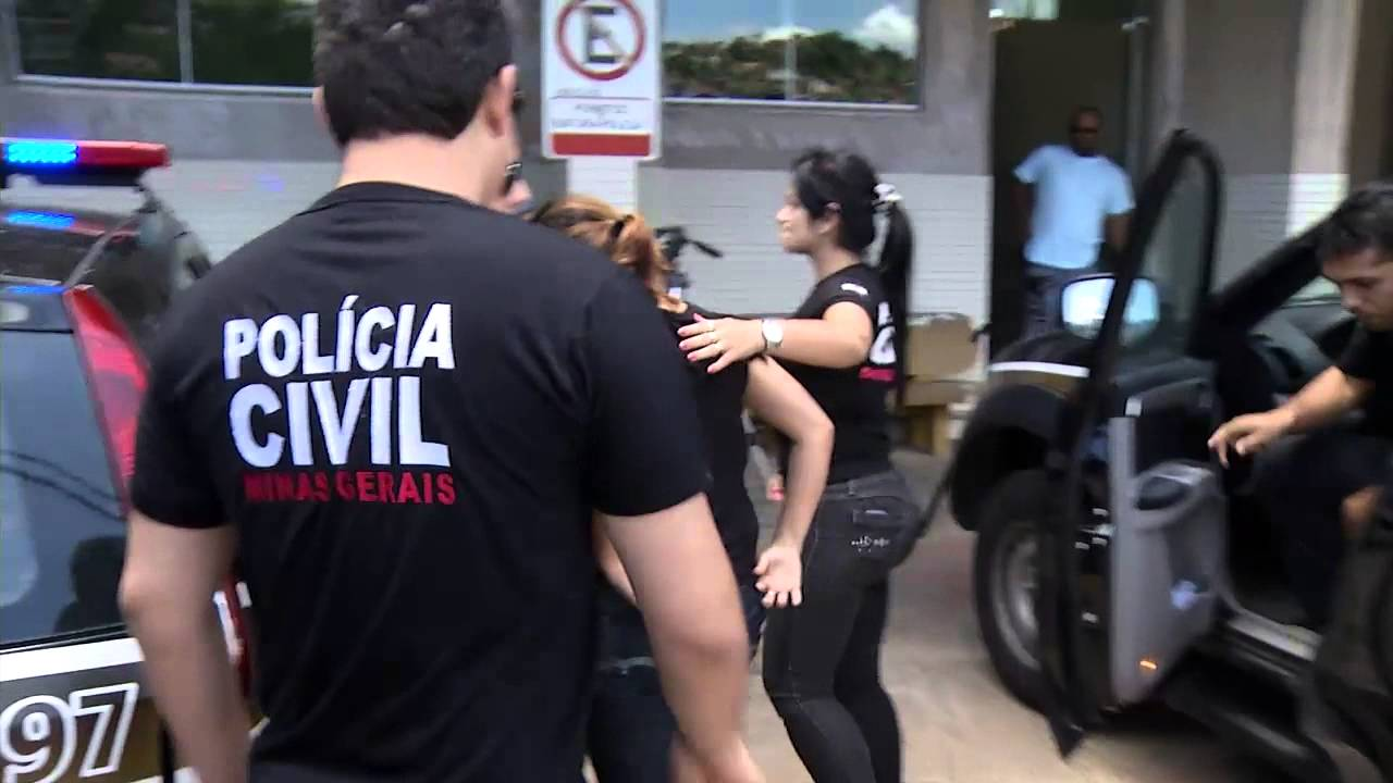 Vagas Concurso Polícia Civil MG