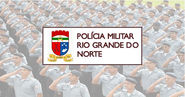 Concurso Polícia Militar do Rio Grande do Norte