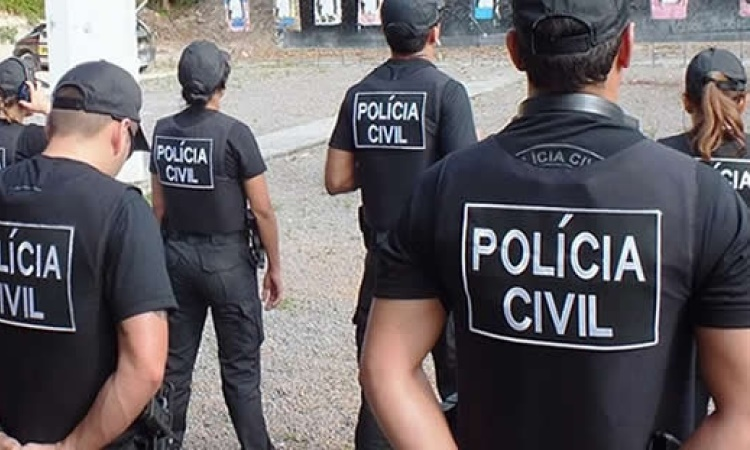 Vagas Concurso Polícia Civil RS